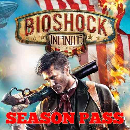 Buy BioShock Infinite Season Pass CD KEY Compare Prices
