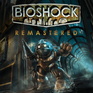 Buy BioShock Remastered PS4 Compare Prices