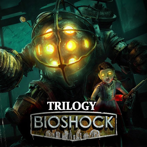 Buy Bioshock Trilogy CD Key Compare Prices