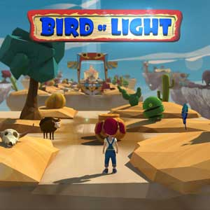 Buy Bird of Light CD Key Compare Prices