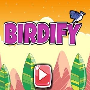 Birdify Game