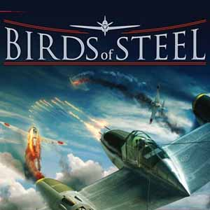 Buy Birds of Steel PS3 Game Code Compare Prices