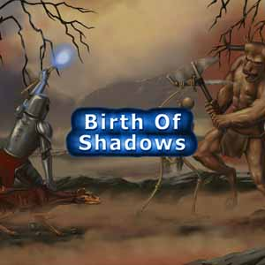 Buy Birth of Shadows CD Key Compare Prices
