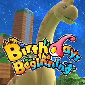 Buy Birthdays the Beginning PS4 Game Code Compare Prices