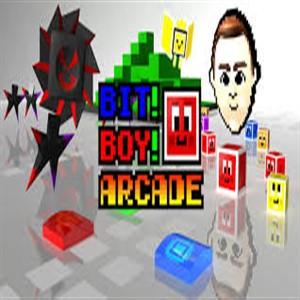 Bit Boy ARCADE