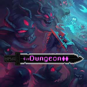Buy bit Dungeon Plus CD Key Compare Prices