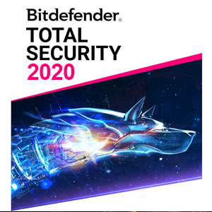 Buy Bitdefender Total Security 2020 CD KEY Compare Prices