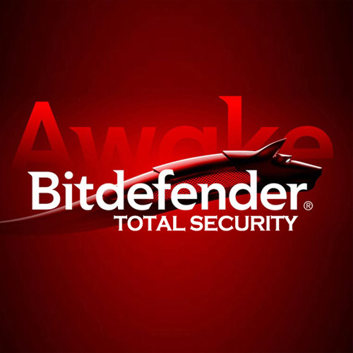 Bitdefender Total Security 3 Months