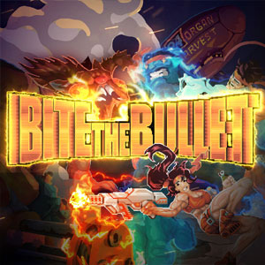 Buy Bite the Bullet Nintendo Switch Compare Prices