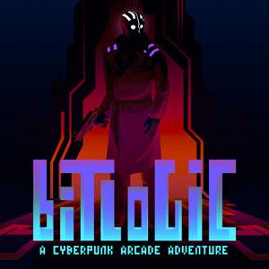 Buy Bitlogic A Cyberpunk Arcade Adventure CD Key Compare Prices