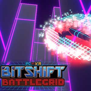 Buy BitShift BattleGrid CD Key Compare Prices