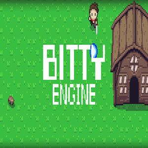 Bitty Engine
