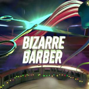 Bizarre Barber