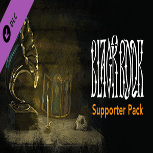 Buy Black Book Supporter Pack CD Key Compare Prices