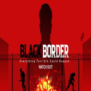 Black Border