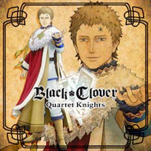 BLACK CLOVER QK Royal Magic Knight Set Wizard King