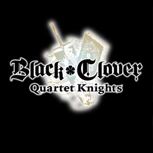 Buy Black Clover Quartet Knights Ps4 Game Code Compare Prices