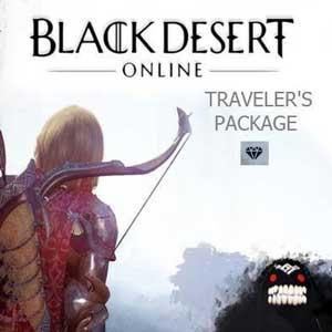 Buy Black Desert Online Traveler