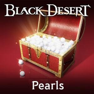 Black Desert Pearls