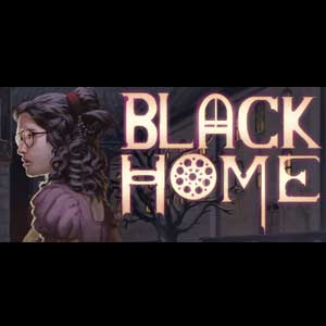 Buy Black Home CD Key Compare Prices