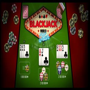 Black Jack World Tour