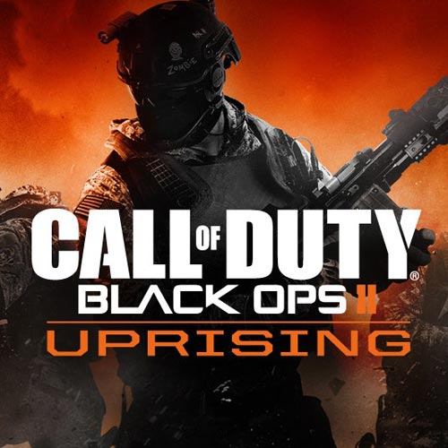 Buy COD Black Ops 2 Uprising CD KEY Compare Prices