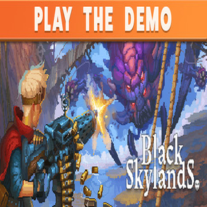 Buy Black Skylands CD Key Compare Prices