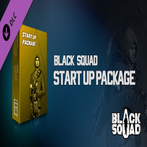 Buy Black Squad START UP PACKAGE CD Key Compare Prices