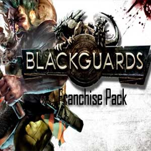 Buy Blackguards Franchise Pack CD Key Compare Prices
