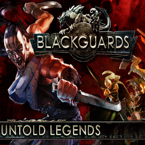 Buy Blackguards Untold Legends CD Key Compare Prices