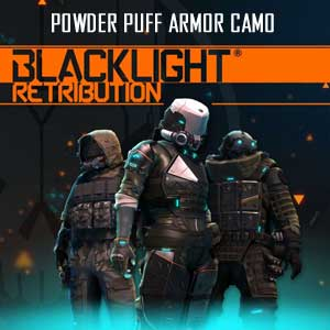 Buy Blacklight Retribution Powder Puff Armor Camo CD Key Compare Prices