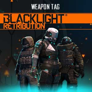 Buy Blacklight Retribution Weapon Tag CD Key Compare Prices