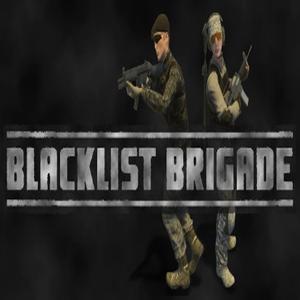 Blacklist Brigade