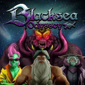 Buy Blacksea Odyssey PS4 Compare Prices