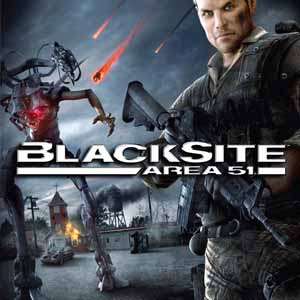 Buy Blacksite Area 51 PS3 Game Code Compare Prices