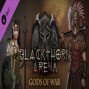 Blackthorn Arena Gods of War
