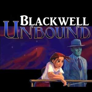 Buy Blackwell Unbound CD Key Compare Prices