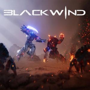 Blackwind
