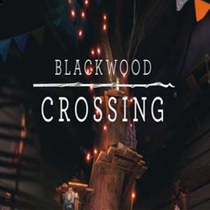 Buy Blackwood Crossing CD Key Compare Prices
