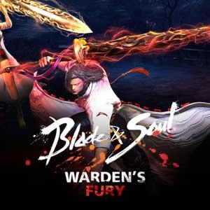 Blade & Soul Warden's Fury
