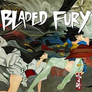 Buy Bladed Fury CD Key Compare Prices