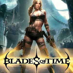 Buy Blades of Time Xbox 360 Code Compare Prices