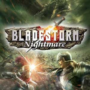 Buy Bladestorm Nightmare CD Key Compare Prices