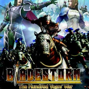 Buy Bladestorm The Hundred Years War and Nightmare PS3 Game Code Compare Prices