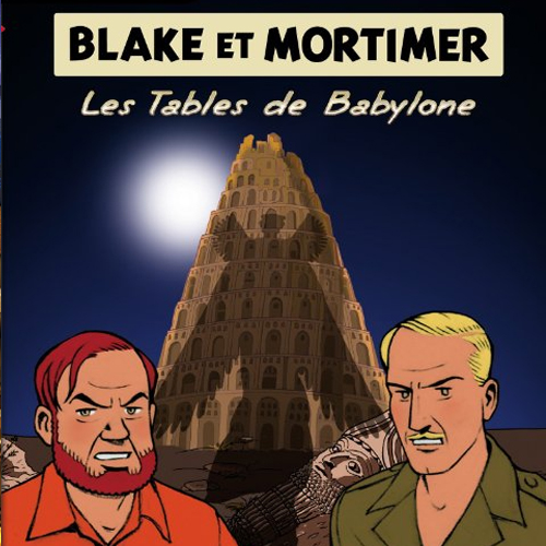 Buy Blake and Mortimer CD Key Compare Prices