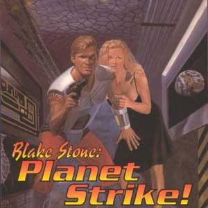 Buy Blake Stone Planet Strike CD Key Compare Prices