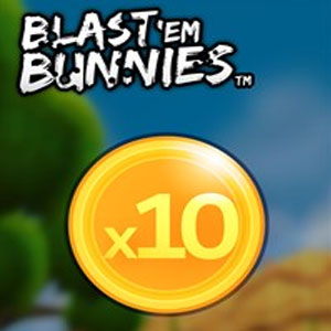 Blast Em Bunnies 10x Multiplier