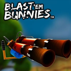 Blast Em Bunnies Turnip Mortar Full Upgrades