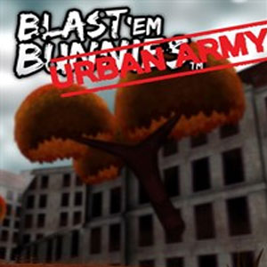 Blast Em Bunnies Urban Army Arena Pack