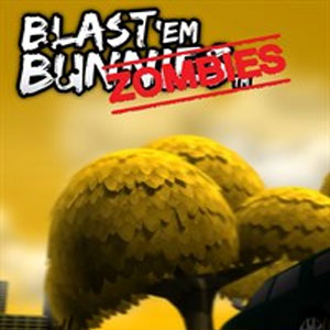 Blast Em Bunnies Zombie Arena Pack